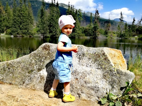 barefoot - Vysoké Tatry